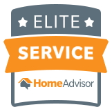 Homeadvisor rating and reviews