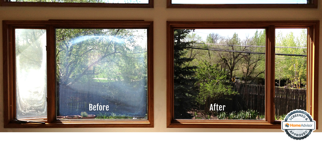 Home foggy window repair window replacement window for Wood windows colorado